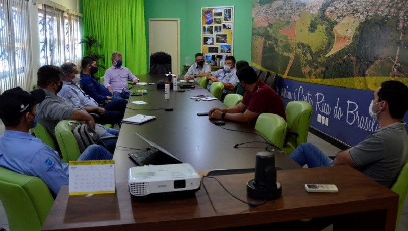Angela Bezerra – ASSECOM/PMCR. Foto: Silvestre de Castro - ASSECOM/PMCR